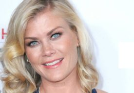 Alison Sweeney Net Worth 2019, Bio, Wiki, Age, Height