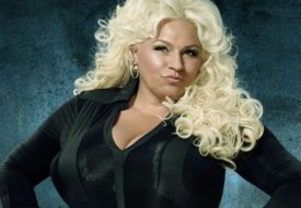 Beth Chapman Net Worth 2019, Bio, Wiki, Age, Height, Weight Loss