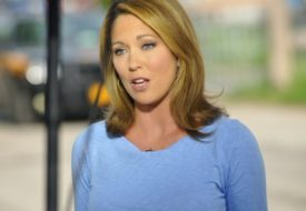 Brooke Baldwin Net Worth 2019, Bio, Wiki, Husband, Married, Age, Height