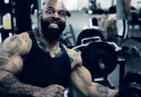 CT Fletcher Net Worth 2019, Bio, Wiki, Age, Height