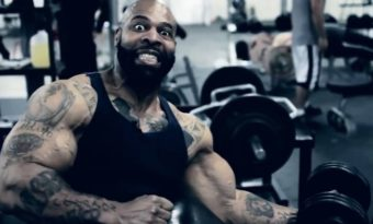 CT Fletcher Net Worth 2017, Bio, Wiki, Age, Height