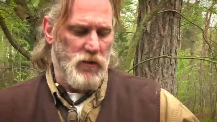 Dave Canterbury Net Worth 2017, Bio, Wiki, Age, Height