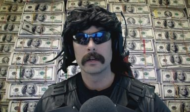 Dr Disrespect Net Worth 2017, Bio, Wiki, Wife, Age, Height