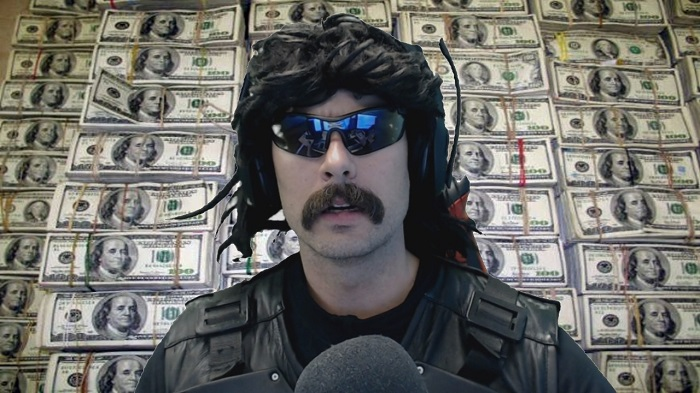 Dr Disrespect Net Worth 2019, Bio, Wiki, Wife, Age, Height