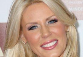 Gretchen Rossi Net Worth 2017, Bio, Wiki, Married, Husband, Age, Height