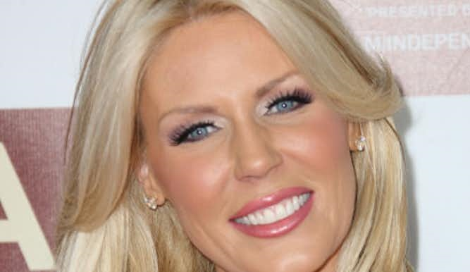 Gretchen Rossi Net Worth 2019, Bio, Wiki, Married, Husband, Age, Height