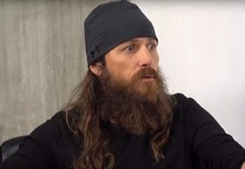 Jase Robertson Net Worth 2017, Bio, Wiki, Age, Height