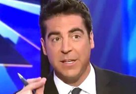 Jesse Watters Net Worth 2019, Bio, Wiki, Age, Height