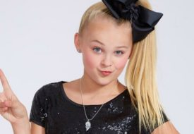 Jojo Siwa Net Worth 2017, Bio, Wiki, Age, Height