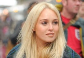 Jorgie Porter Net Worth 2017, Bio, Wiki, Age, Height