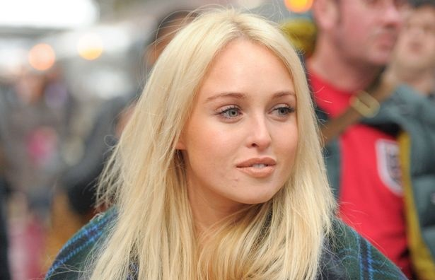 Jorgie Porter Net Worth 2019, Bio, Wiki, Age, Height