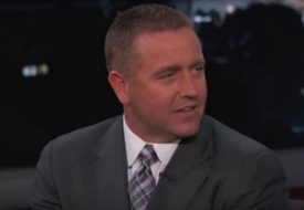 Kirk Herbstreit Net Worth 2019, Bio, Wiki, Age, Height, Family, Wife, House