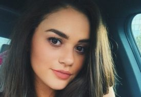 Madison Pettis Net Worth 2019, Bio, Wiki, Age, Height