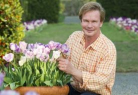 P Allen Smith Net Worth 2019, Wiki, Bio, Age, Height