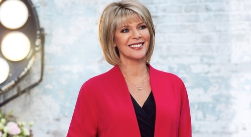 Ruth Langsford Net Worth 2019, Bio, Wiki, Age, Height