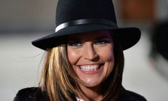 Savannah Guthrie Net Worth 2019, Salary, Bio, Wiki, Age, Height, Husband
