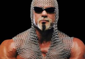 Scott Steiner Net Worth 2017, Bio, Wiki, Age, Height