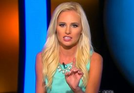 Tomi Lahren Net Worth 2019, Bio, Wiki, Age, Height