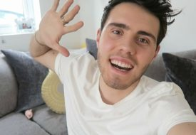 Alfie Deyes Net Worth 2017, Bio, Wiki, Age, Height