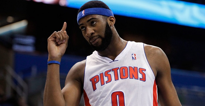 Andre Drummond Net Worth 2019, Bio, Wiki, Age, Height