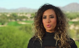 Cheyenne Woods Net Worth 2019, Bio, Wiki, Age, Height