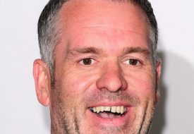 Chris Moyles Net Worth 2019, Bio, Wiki, Age, Height