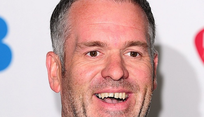 Chris Moyles Net Worth 2017, Bio, Wiki, Age, Height