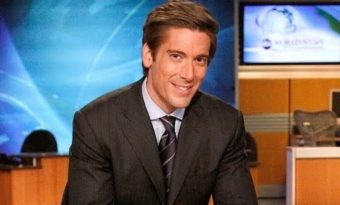 David Muir Net Worth 2017, Bio, Wiki, Wife, Age, Height