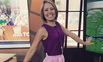 Dylan Dreyer Net Worth 2017, Bio, Wiki, Age, Height, Husband