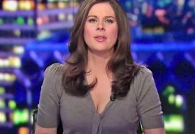 Erin Burnett Net Worth 2019, Bio, Wiki, Age, Height, Husband, Married