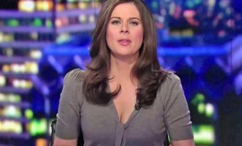 Erin Burnett Net Worth 2017, Bio, Wiki, Age, Height, Husband, Married
