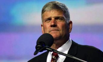 Franklin Graham Net Worth 2019, Bio, Wiki, Age, Height