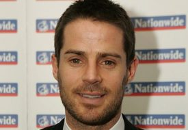 Jamie Redknapp Net Worth 2019, Bio, Wiki, Age, Height