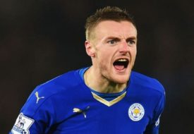 Jamie Vardy Net Worth 2019, Bio, Wiki, Age, Height