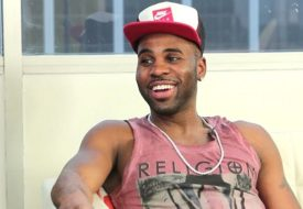 Jason Derulo Net Worth 2017, Bio, Wiki, Age, Height