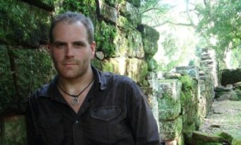 Josh Gates Net Worth 2017, Bio, Wiki, Married, Age, Height