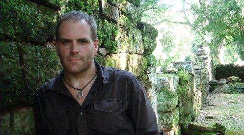 Josh Gates Net Worth 2019, Bio, Wiki, Married, Age, Height