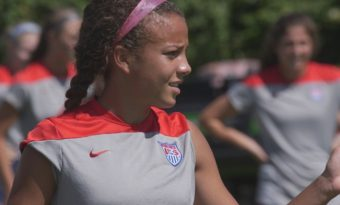 Mallory Pugh Net Worth 2019, Bio, Wiki, Age, Height