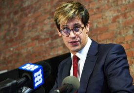 Milo Yiannopoulos Net Worth 2019, Bio, Wiki, Age, Height