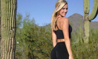 Paige Spiranac Net Worth 2019, Bio, Wiki, Age, Height