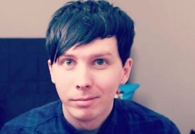 Phil Lester Net Worth 2019, Bio, Wiki, Age, Height