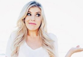 Rebecca Zamolo Net Worth 2017, Bio, Wiki, Age, Height