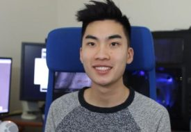 Ricegum Net Worth 2019, Bio, Wiki, Age, Height