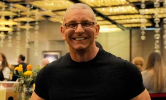 Robert Irvine Net Worth 2017, Bio, Wiki, Wife, Age, Height