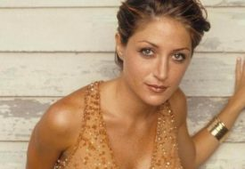 Sasha Alexander Net Worth 2019, Bio, Wiki, Age, Height