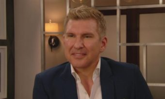 Todd Chrisley Net Worth 2019, Bio, Wiki, Wife, Age, Height