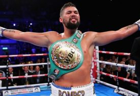 Tony Bellew Net Worth 2019, Bio, Wiki, Age, Height