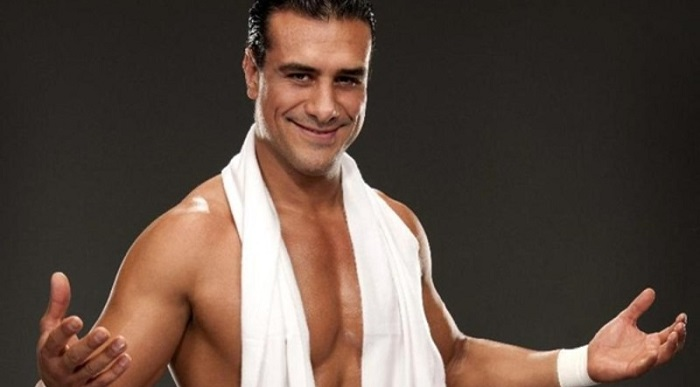 Alberto Del Rio Net Worth 2019, Bio, Wiki, Age, Height