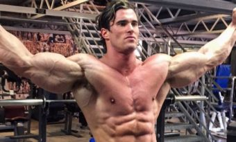 Calum Von Moger Net Worth 2019, Bio, Wiki, Age, Height
