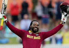 Chris Gayle Net Worth 2018, Bio, Wiki, Age, Height, Wife